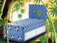 Sweet Dreams Goal Bed